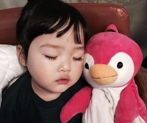 baby, cute, and kwon yuli image