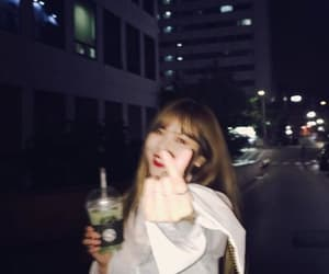 aesthetic, 4minute, and hyuna image