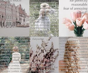 aesthetic, the infernal devices, and jessamine lovelace image