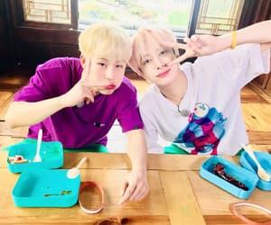 hyungwon, jooheon, and monsta x image