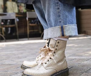 dr martens and fashion image