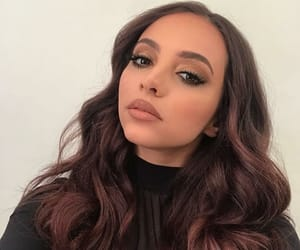 jade thirlwall, little mix, and hair image