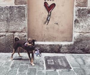 art, street, and brownie image