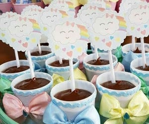 festa, sweet, and doce image