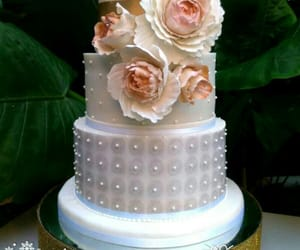 bakery, flowers, and married image