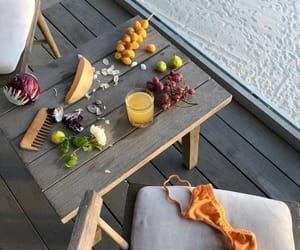 artisan, chic, and food image