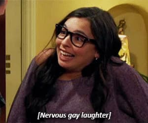 gay, lesbians, and gif image