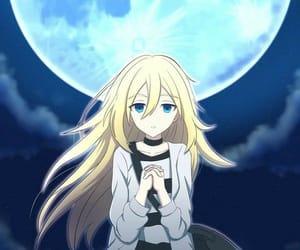 animes and satsuriku no tenshi image