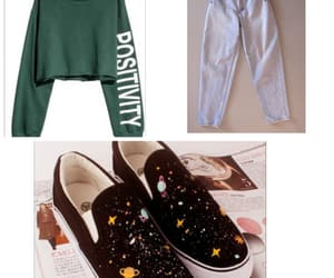 casual, levi's, and comfy image