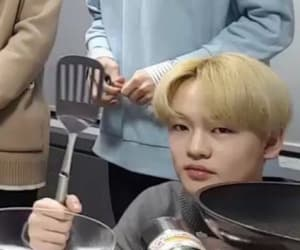 nct, chenle, and meme image