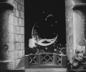 gif, vintage, and the astronomer's dream image