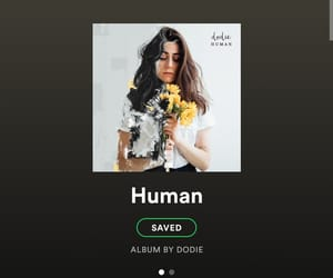 spotify and dodie image