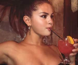 cheers, love her, and selena gomez image