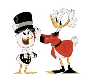 disney, donald duck, and rico mcpato image