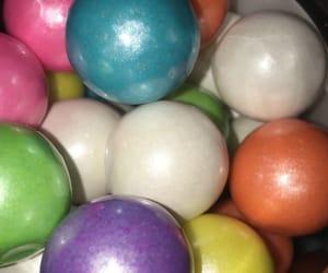 aesthetic, gum, and bubblegum image