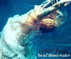 Avril Lavigne, Lyrics, and quotes image