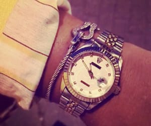 rolex, Fred, and happy image