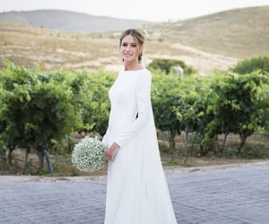 Dream, hair, and dress image