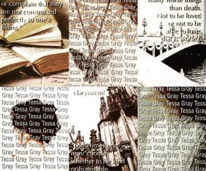 aesthetic, the infernal devices, and tessa gray image