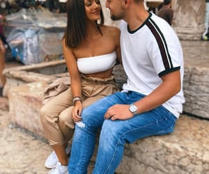couples, relationships, and romance image