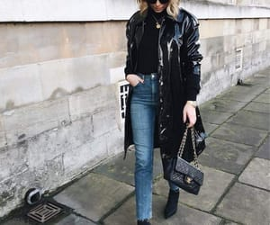 chanel, chanel bag, and fashion image