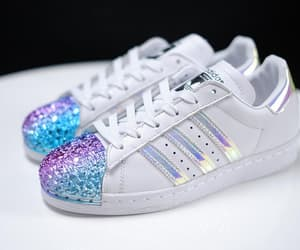 adidas, classic, and superstar image