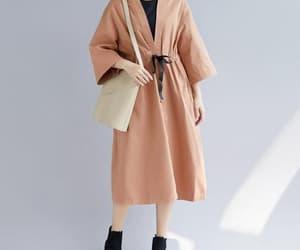 etsy, windbreaker, and women coat image
