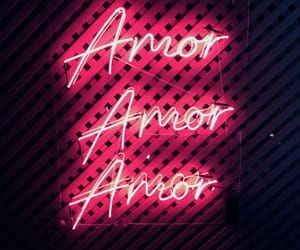 aesthetic, neon, and vibes image