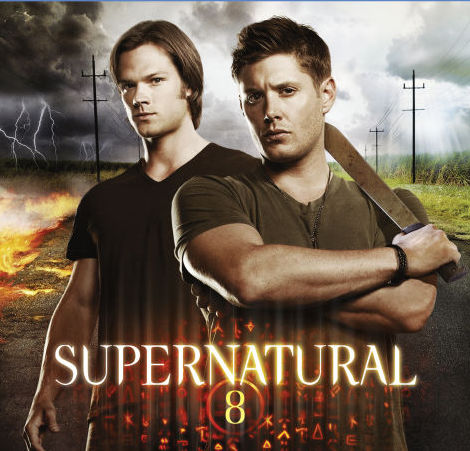 Playlist: Songs from Supernatural - Season Eight ]