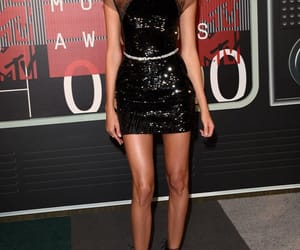 Doutzen Kroes, video music awards, and red carpet image