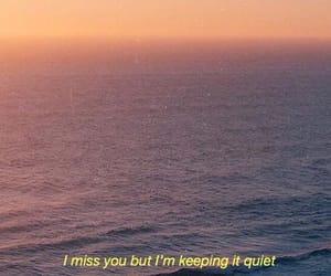 beach, broken hearts, and feelings image