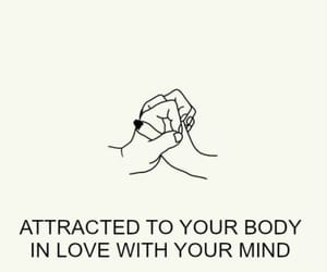 body and love image