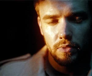 first time, gif, and liam payne image