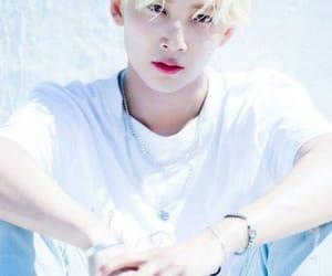 idol, jeonghan, and kpop image