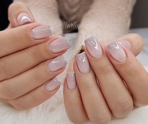 beautiful, nails, and instapicture image