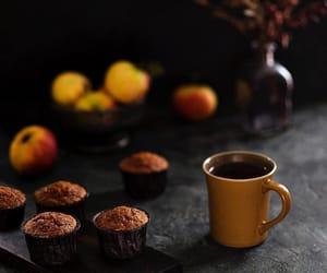 coffee and fall image