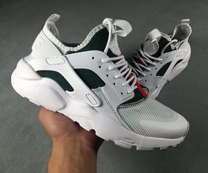 air, nike, and unisex image