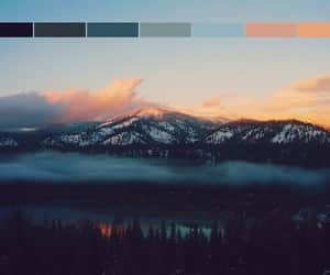 nature, aesthetic, and color image