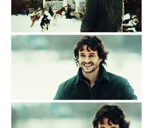 hannibal, harry potter, and hugh dancy image