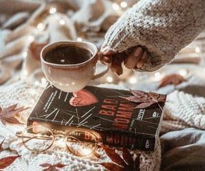 Blanc, marron, and cafe image