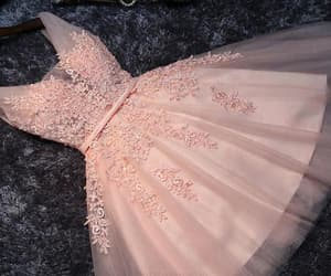 pink homecoming dresse image