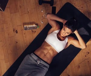 article, fitness, and fun image