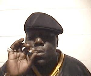 big, rap god, and biggie image