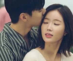 couple, Korean Drama, and im soo hyang image