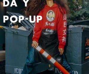 fashion trends, newyorkfashionweek, and chinesefashion image