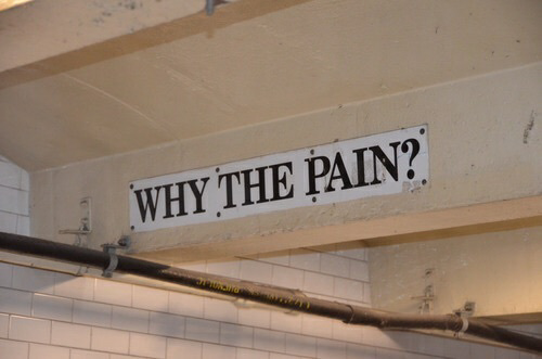 quotes, pain, and aesthetic image