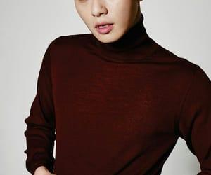 actors, korean, and park seo joon image