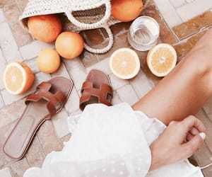 orange and food image