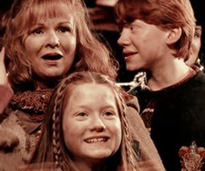 gif, weasleys, and harry potter image