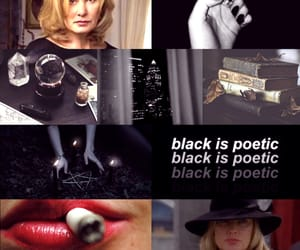 aesthetics, bae, and black image